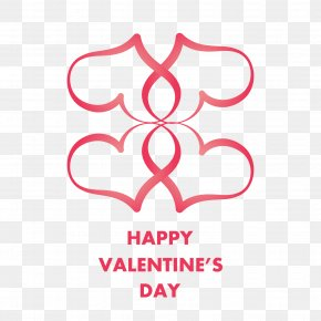 Valentines Day Love Creative Ideas - Heart Valentines Day Qixi Festival PNG