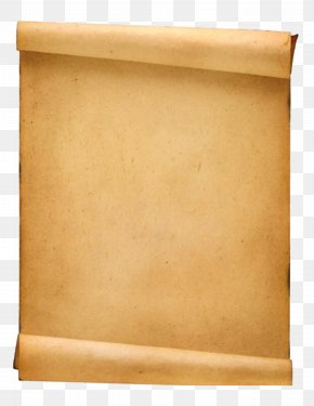 Ripped Paper - Paper Parchment Scroll Clip Art PNG