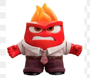 Toy - Action & Toy Figures Pixar Anger Funko PNG