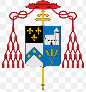 Coat Of Arms Of The Republic Of Ragusa - Church Of The Holy Sepulchre Order Of The Holy Sepulchre Cardinal Catholicism Grand Master PNG