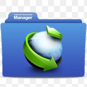 Internet Applications - Internet Download Manager Computer Software PNG