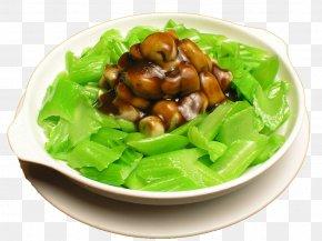 Features Cap Mushroom Caichao - Chinese Cuisine Vegetable Recipe Vegetarian Cuisine Cooking PNG