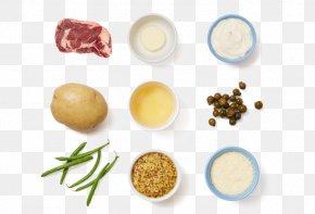 Yukon Gold Potato - Vegetarian Cuisine Recipe Ingredient Food Dish PNG
