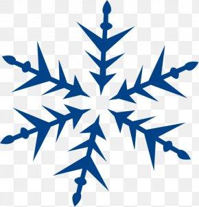 Snowflake Transparent - Snowflake Free Content Snowplow Clip Art PNG