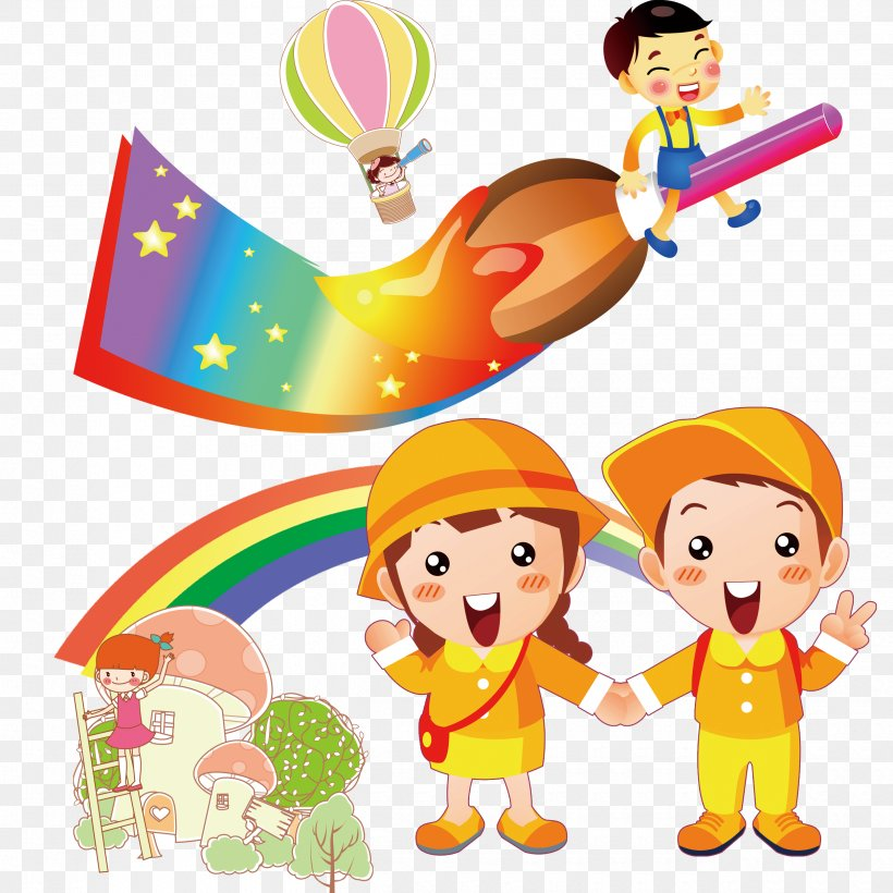 Early Childhood Education Cartoon Early Childhood Education Kindergarten Png 2500x2500px Child Area Art Boy Cartoon Download