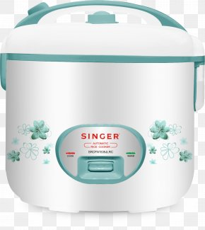 Rice Cooker - Rice Cookers Pressure Cooking Slow Cookers Home Appliance PNG