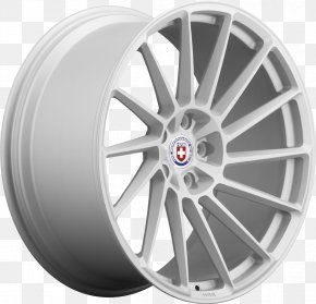 Over Wheels - Car HRE Performance Wheels Luxury Vehicle Alloy Wheel PNG