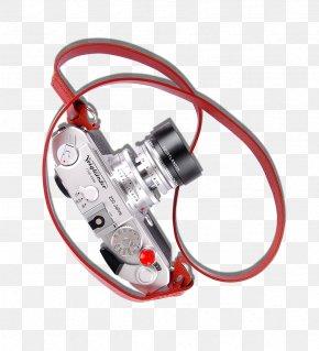 Camera - Software Photo Manipulation Tutorial PNG