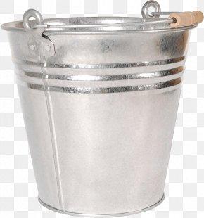 Bucket Image Download - Bucket Galvanization Clip Art PNG