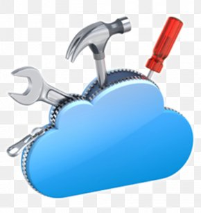 Cloud Computing - Disaster Recovery Plan Cloud Computing Data Recovery Cloud Storage PNG