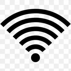 Symbol - Wi-Fi Symbol Internet Clip Art PNG