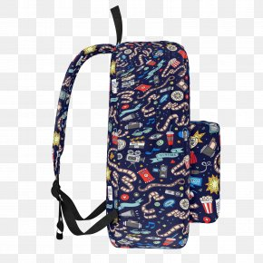 Bag - Bag Backpack T-shirt Hoodie Zipper PNG