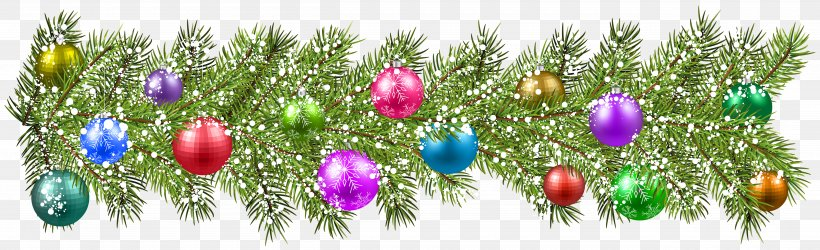 Christmas Ornament Clip Art, PNG, 5000x1529px, Christmas, Branch, Candle, Christmas Card, Christmas Decoration Download Free