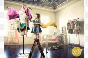 Fashion Design - Fashion Design JD Institute Of Fashion Technology Child Photo Shoot PNG