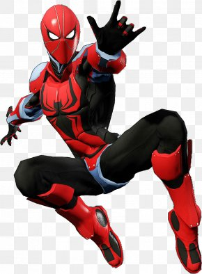 Spider-Man - Spider-Man Venom Spider-Woman (Jessica Drew) Ends Of The Earth PNG