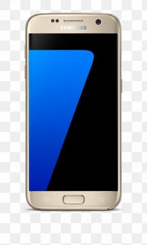 Samsung - Samsung GALAXY S7 Edge Telephone Smartphone Price PNG