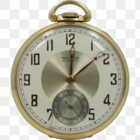 Pocket Watch - Elgin National Watch Company Rolex Datejust Pocket Watch Clock PNG