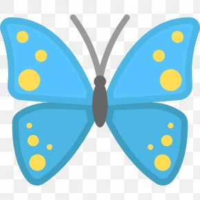 Butterfly - Application Software Icon PNG