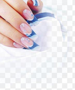 Nail - Nail Art Artificial Nails Liquid Gel Nails PNG