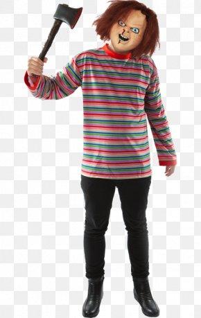 Chucky - Chucky T-shirt Clothing Child's Play Sleeve PNG