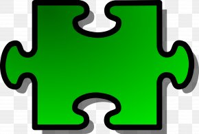 Pieces Vector - Jigsaw Puzzles Puzzle Video Game Clip Art PNG