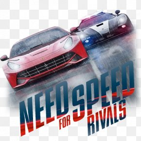 Need For Speed - Need For Speed Rivals Need For Speed: Underground 2 Need For Speed: Most Wanted PNG