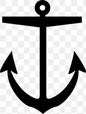 Anchor - Anchor Clip Art PNG