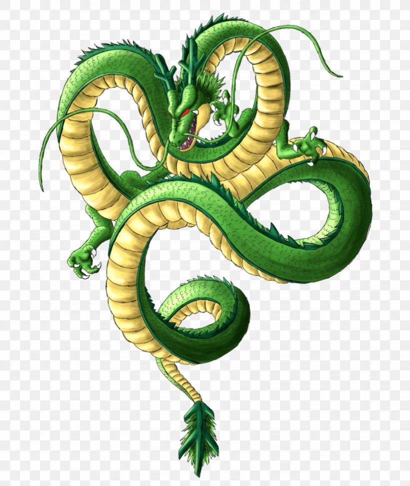 Shenron Goku Frieza Vegeta Dragon Ball, PNG, 821x973px, Shenron, Bola De Drac, Dragoi Ilunak, Dragon, Dragon Ball Download Free