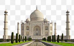 Taj Mahal, India Building Three - Taj Mahal Agra Fort Mehtab Bagh Tomb Of Itimu0101d-ud-Daulah Moti Masjid PNG