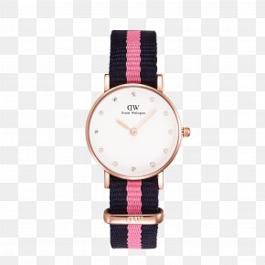 Watch - Watch Strap Watch Strap Daniel Wellington Jewellery PNG
