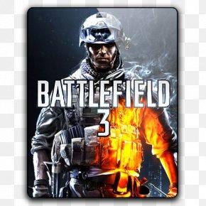 Electronic Arts - Battlefield 3 Battlefield 4 Call Of Duty: Modern Warfare 3 Desktop Wallpaper Electronic Arts PNG