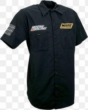 T-shirt - T-shirt Clothing Jersey Casual PNG