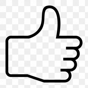 Hand - Thumb Signal Digit Finger Gesture PNG