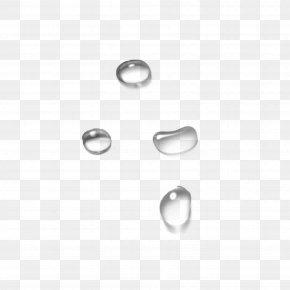 Particles Drops - Drop Icon PNG