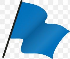 Blueflame Flag - Lake GM Auto Center Car Dealership Buick Chevrolet PNG