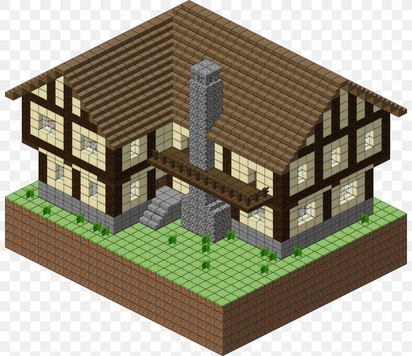 Minecraft House Plan Xbox 360 Blueprint Png 800x709px