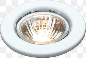 Downlights - Recessed Light Lighting LED Lamp Multifaceted Reflector PNG