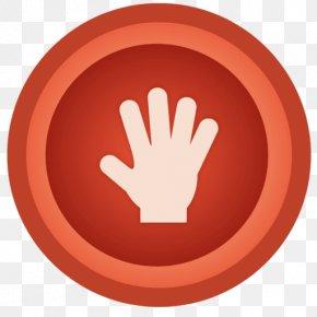 Meteorite - Thumb Signal Digit Finger Nail PNG