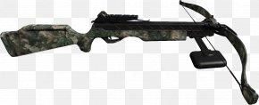Weapon - Trigger Ranged Weapon Firearm Crossbow Air Gun PNG