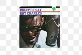 Ray Charles - What'd I Say Musician Rhythm And Blues Hit The Road, Jack PNG