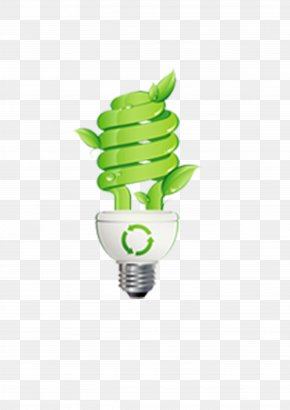 Light Bulb - Lighting Efficient Energy Use Energy Conservation Incandescent Light Bulb PNG