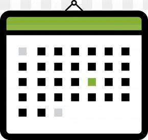 Schedule - Calendar Date School Education Academic Year PNG