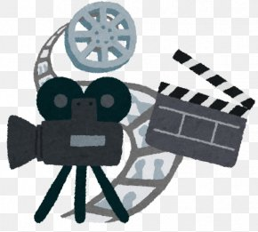 Film Clapboard - Film Director Movie Projector Cinematography Dubbing PNG