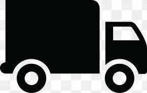 Pickup Truck - Pickup Truck Van Car Scania AB PNG