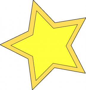 Star Clip Art - Star Blog Clip Art PNG