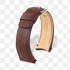 Brown - Watch Strap Leather House Of Medici Watch Strap PNG
