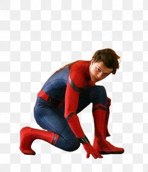 Spiderman - Spider-Man: Homecoming Film Series Desktop Wallpaper PNG