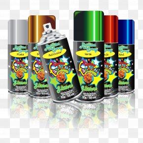 Glitter Banner - King Momo Carnival Aerosol Spray Natural Environment PNG