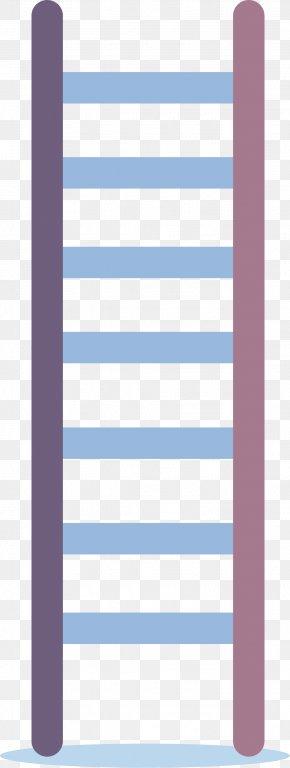 Purple Ladder - Ladder Purple Google Images Download PNG