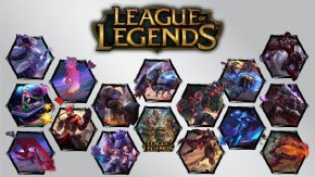 League Of Legends - League Of Legends: Season 2 World Championship Riot Games Electronic Sports PNG